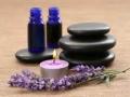 Aromatherapy & Hot Stone Massage
