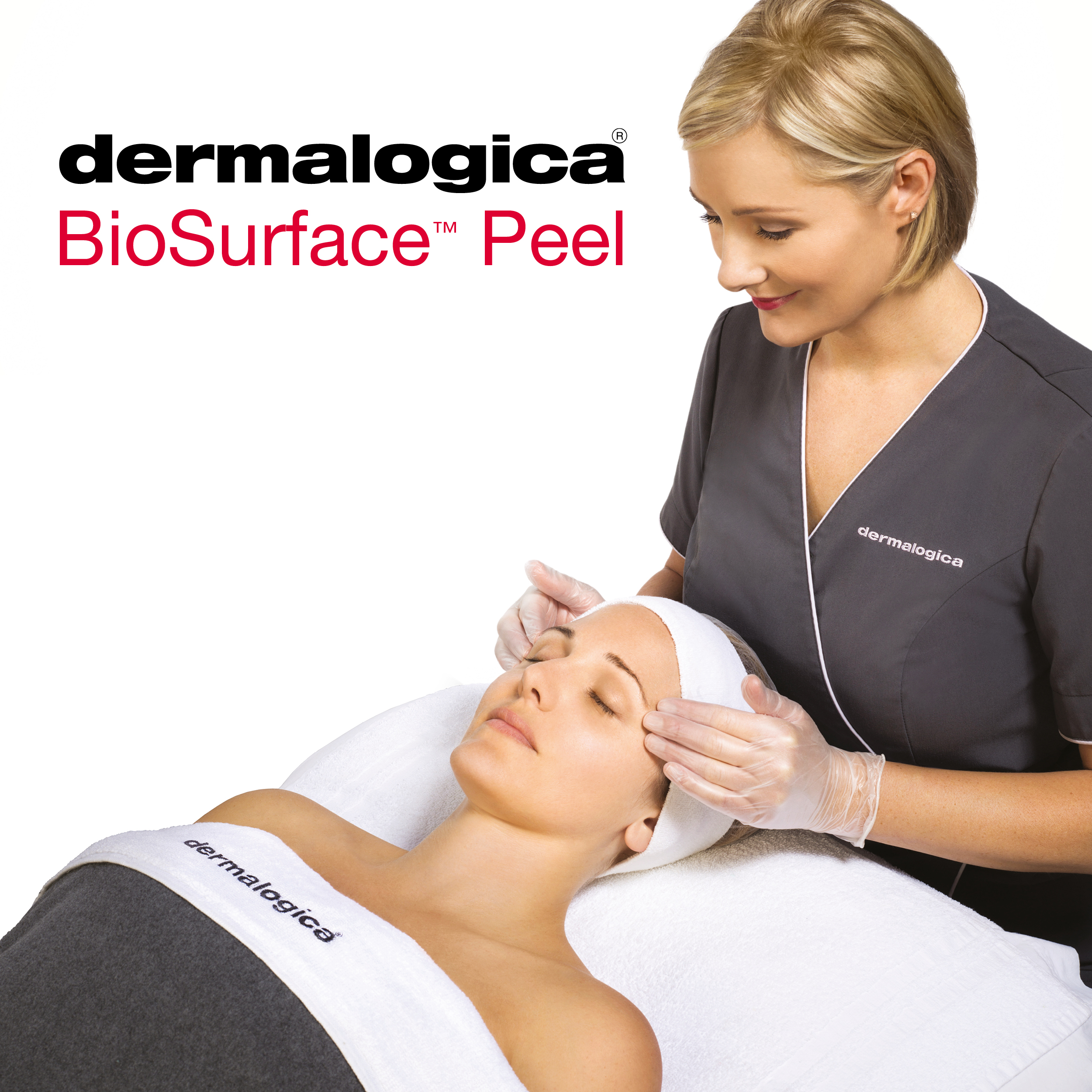 BioSurface Peel Social Media Image