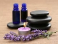 Aromatherapy & Hot Stone Massage